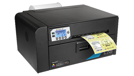 AM Labels Introduces The New Afinia L701