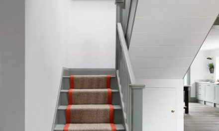 Autumn Trends and Stair Runners