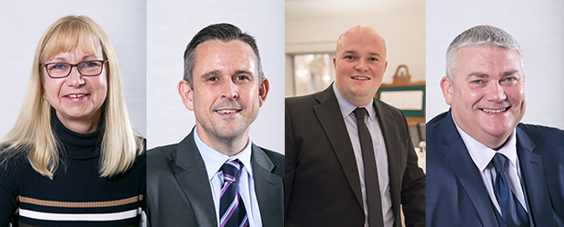 CIH Makes New Appointments - RC