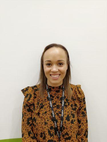 Charmaine Warner, Brand Manager, Whirlpool