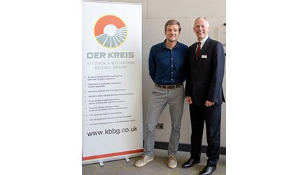 Success for Fifth KBBG Annual Members' Meeting