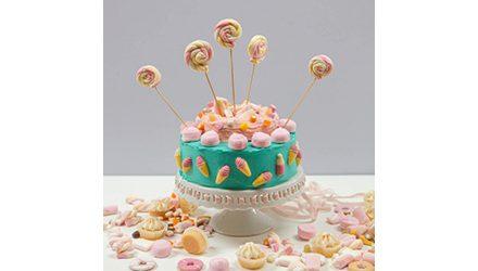 Indesit Reactivates Free Cake Kit Promotion
