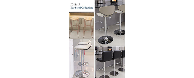 KBBG Introduces A Supplier Of  Kitchen Bar Stools