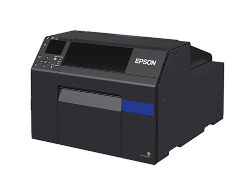 AM Labels Limited Introduces New Epson Colorworks Printers