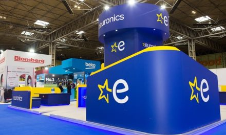 Euronics Showcase a Success