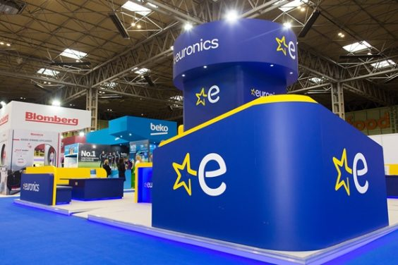 Euronics Showcase a Success