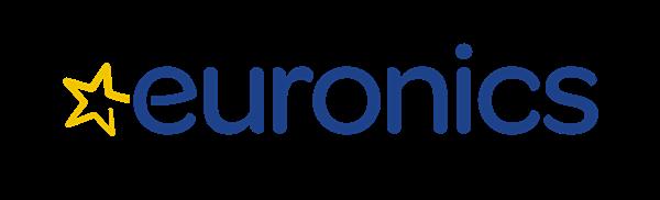 Euronics logo 2019 - Low
