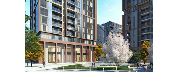 InSinkErator Wins Contract With Galliard Homes