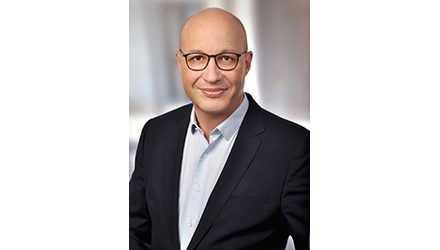 Whirlpool Corporation Announces Gilles Morel As New President Of Europe, Middle East And Africa Region