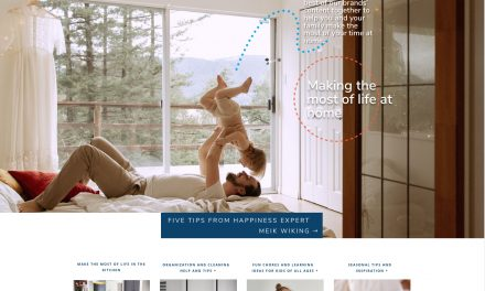 New Whirlpool Corporation research uncovers shift in life at home during 2020; expert predicts changes are here to stay