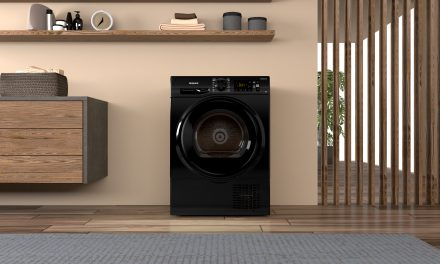 Hotpoint Launches Brand New Tumble Dryers – Made in Britain
