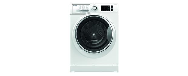Hotpoint Launches £50 Cashback Laundry Promotion