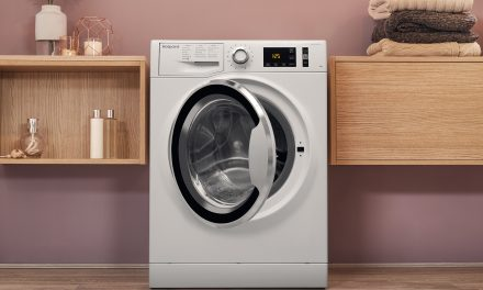 Hotpoint Appliances Available to View on Augmented Reality App