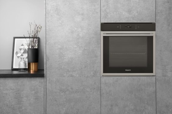 Cook With Confidence With a Hotpoint Multiflow Oven
