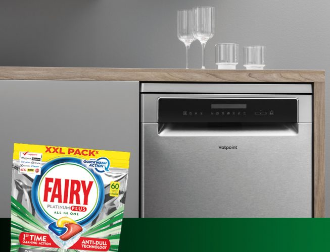 Hotpoint Free Fairy promotion