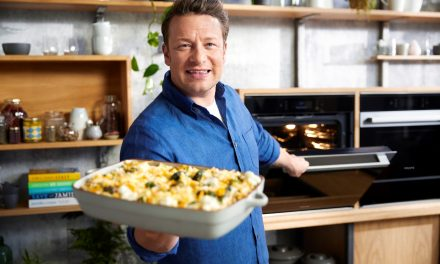 Hotpoint Launches Major Advertising Campaign to Reduce Household Food Waste