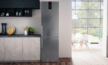 New Hotpoint Fridge Freezers Offer Extended Freshness