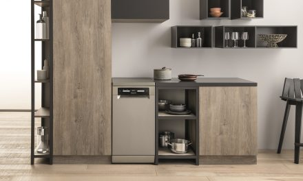 Hotpoint Launches Dishwasher Promotion with Fairy