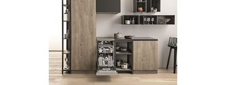 New Hotpoint Slimline Dishwashers Perfect For Compact Kitchens