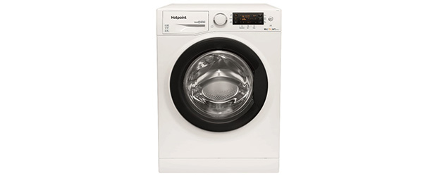 Hotpoint Ultima S Line RD 1076 JD UK washerdryer cutout - RC