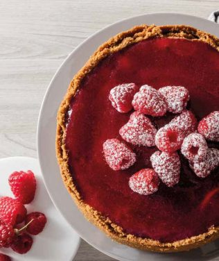 Expert Tips from Hotpoint for National Baking Week