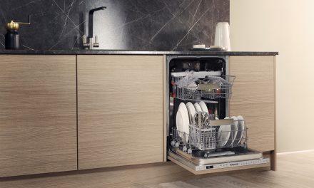 Hotpoint Launches 100 Day Money Back Guarantee Dishwasher Promotion
