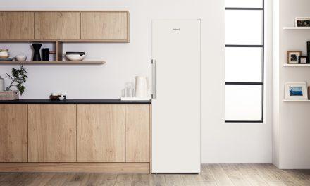 Whirlpool UK Appliances Ltd Donates Appliances to FoodCycle