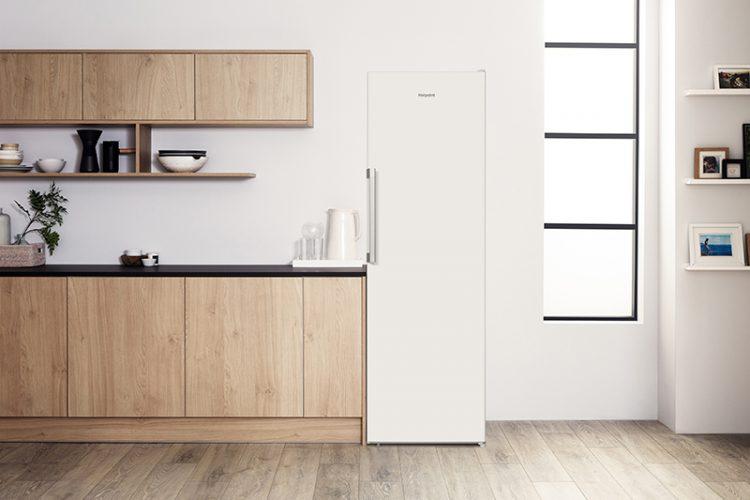Hotpoint refrigerator SH6 1Q W UK.1 lifestyle - lo