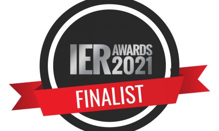 jmm PR Clients, Hotpoint and Indesit, Selected as Finalists in IER Awards