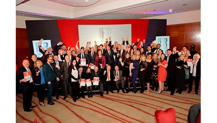 CIH Members Take Home Ten Independent Retailer Awards