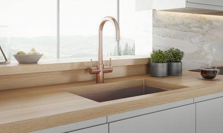 World Water Day – InSinkErator Specialist Kitchen Taps Reduce Water Waste