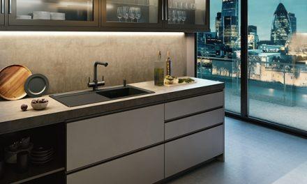 InSinkErator Launches Soap Dispenser