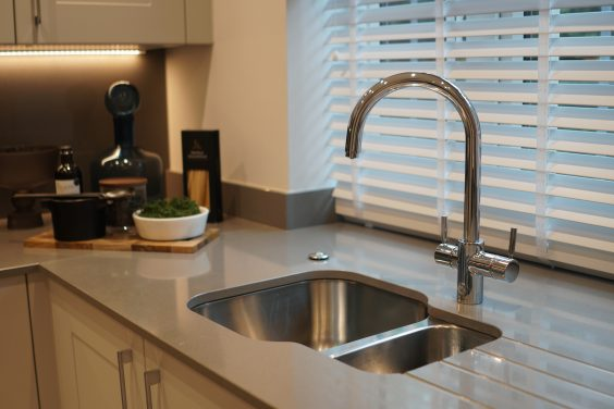 InSinkErator Supplies 4N1 Touch Taps to a Luxury Housing Development and Enhances its Support to Housebuilders