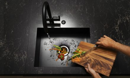 InSinkErator Witnesses Spike In Sales Due To Increased Demand For Hygiene In The Kitchen