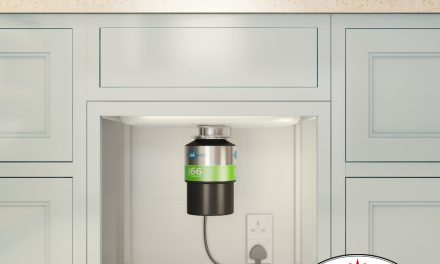 InSinkErator M Series 66 Food Waste Disposer Receives GHI Approval