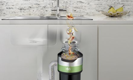 Make Positive Lifestyle Changes with InSinkErator during European Week for Waste Reduction
