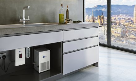 Enjoy Filtered Chilled Water Straight From The Tap This Summer With The InSinkErator NeoChiller