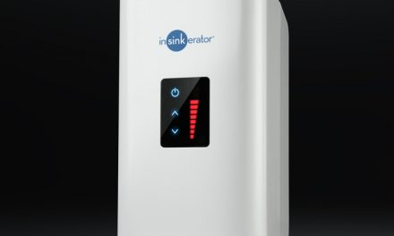 InSinkErator Introduces New Development on Hot Water Tank