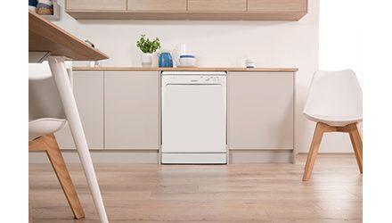 Indesit Launches Dishwasher Promotion
