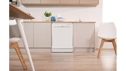 Save Energy With Indesit Appliances For Big Energy Saving Week