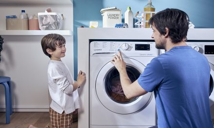 The 'Mental Load' – Indesit #DoItTogether Study Highlights Emotional Strain Of Household Chores