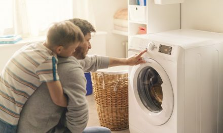 New Indesit Survey for #DoItTogether Campaign
