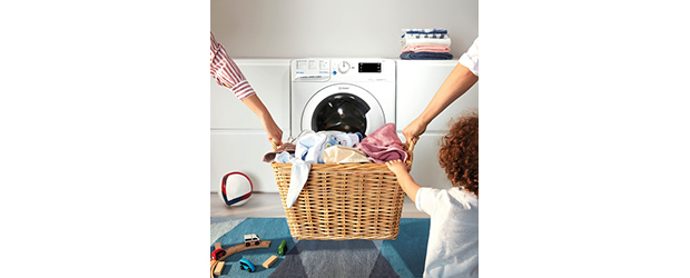 Indesit Works With Bloggers on #DoItTogether Campaign