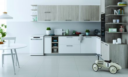 Indesit Launches New Range Of Push&Go Dishwashers With Fast&Clean Cycle