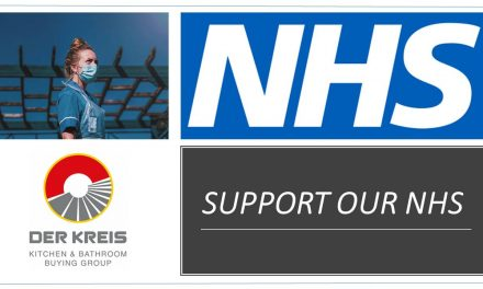 KBBG Launches NHS Support Initiative