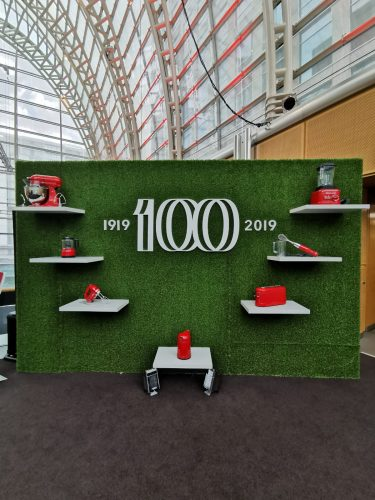KitchenAid 100 Year Anniversay event 2