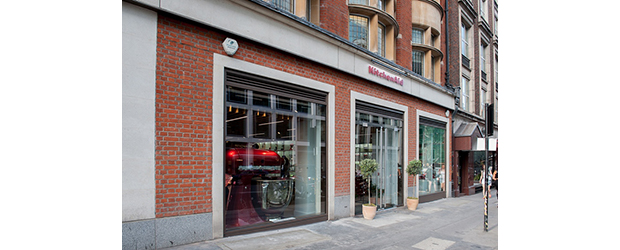 KitchenAid Supports Retailers with Bespoke Training Opportunities