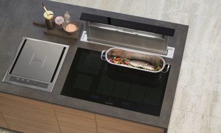 KitchenAid Introduces New Gourmet Induction Hob