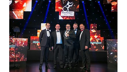 Whirlpool UK Appliances Limited Wins Two Motor Transport Awards