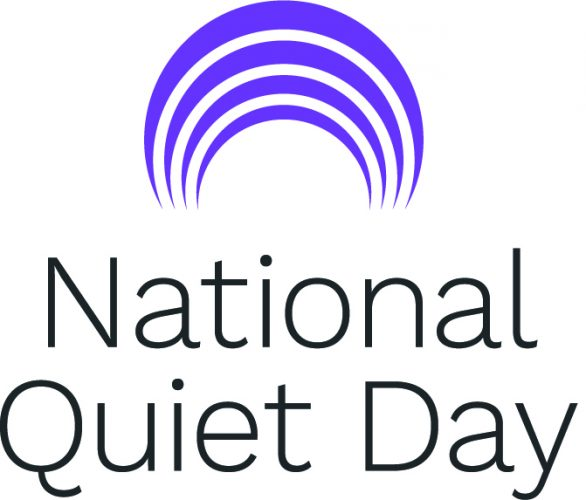 National Quiet Day